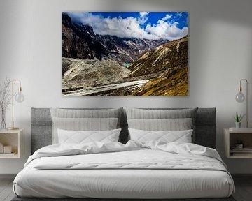 Himalaya nepal van Shorty's adventure