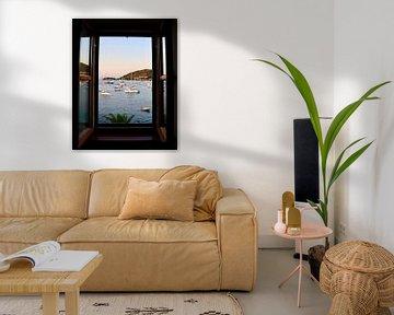 Room with the sea view van Nina Rotim