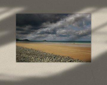 Caroual plage
