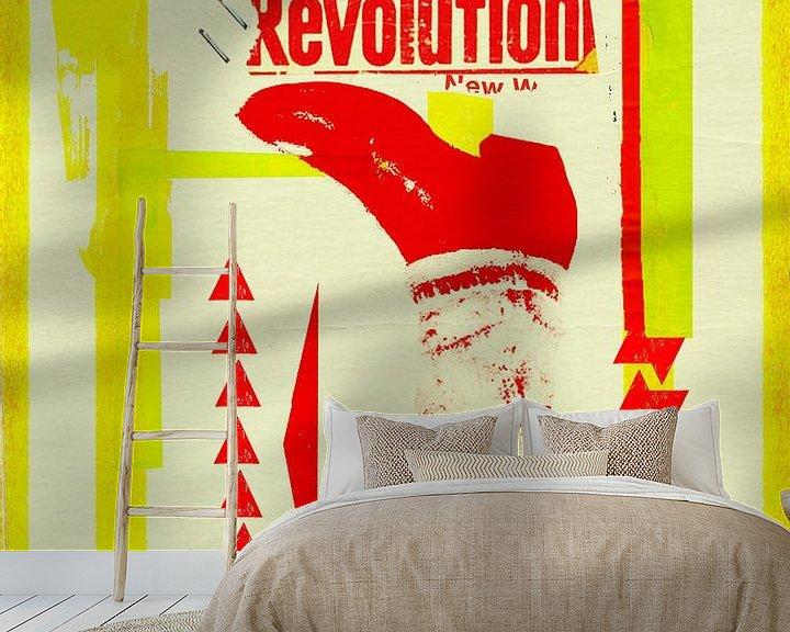 Impression: Sex and Revolution sur sandrine PAGNOUX