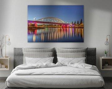 De Arnhemse brug van Michael Valjak