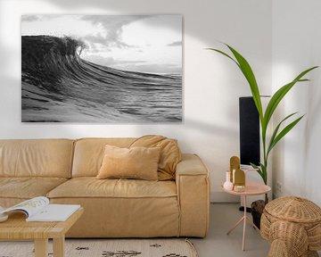 Nordseegolf. von Erwin de Visser