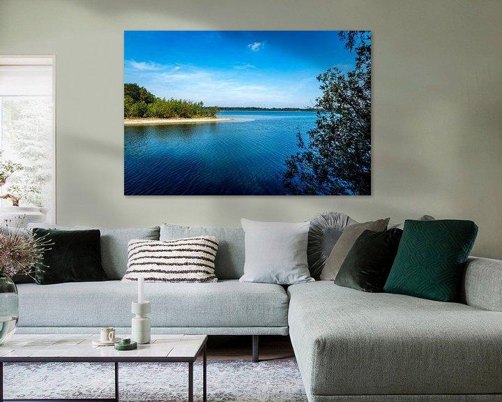 Sfeerimpressie: Reindersmeer van Jaap Mulder