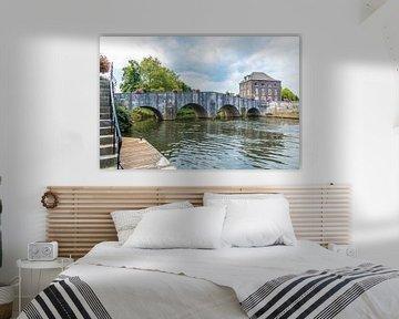 Steenenbrug Roermond