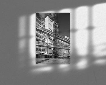 Van Nelle Werk Unesco Rotterdam von Ronald Tilleman