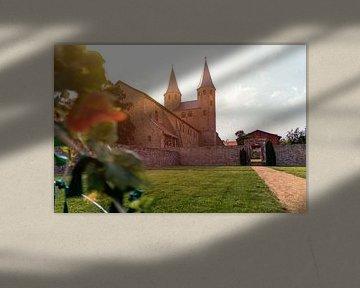 Kloster Drübeck von Oliver Henze