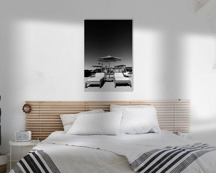 Sfeerimpressie: Byblos Beach ramatuelle van Tom Vandenhende