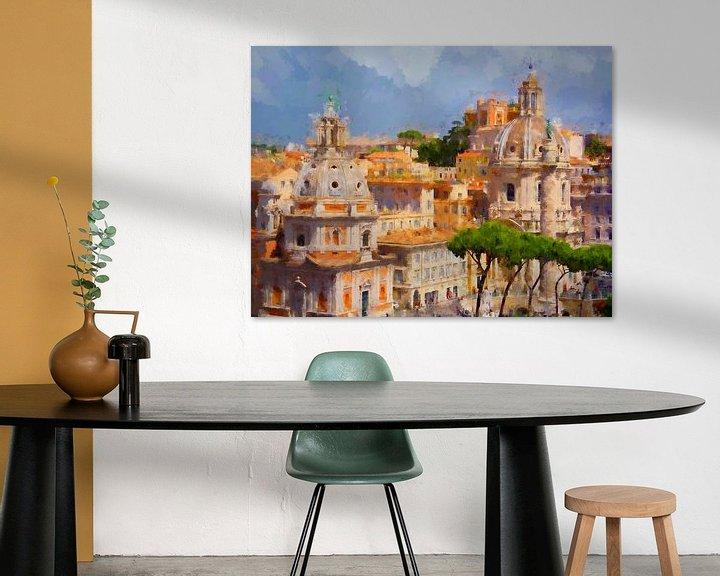 Beispiel: Rome von Andreas Wemmje