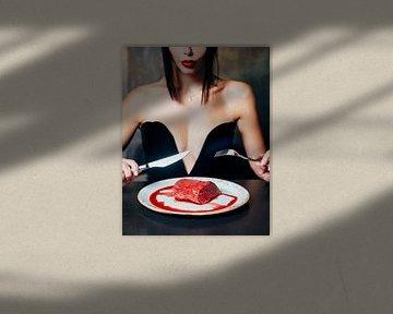 Eat well von Vitaliy Zalishchyker