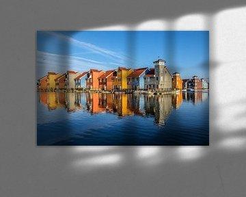 Reitdiephaven | Groningen von Laura Maessen