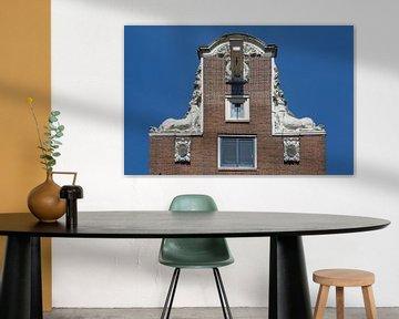 Amsterdamse Gevel