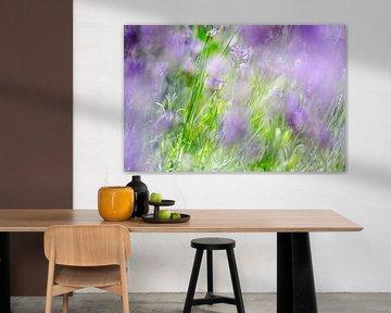 Lavendel von Mark Bolijn