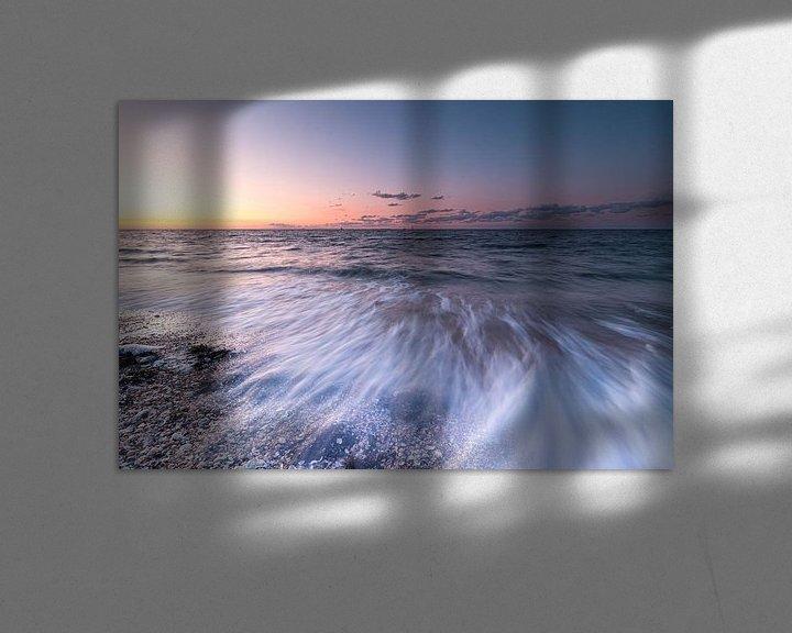 Beispiel: Wattenmeer von P Kuipers