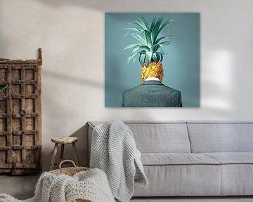 Pineapple Sadness