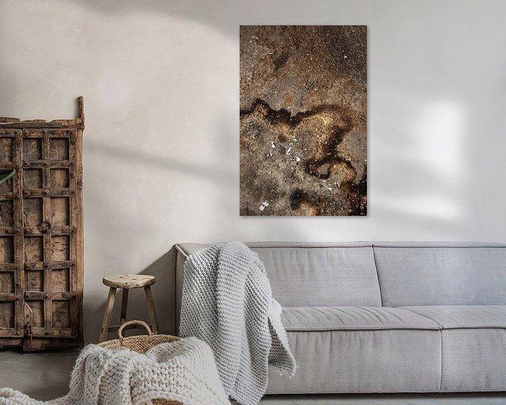 Sfeerimpressie: abstract lijnenspel van Martzen Fotografie
