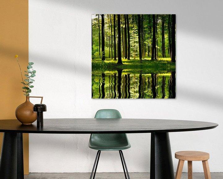 Sfeerimpressie: Forest Magic van Renate Knapp