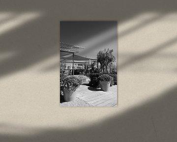 La Serena plage Ramatuelle von Tom Vandenhende