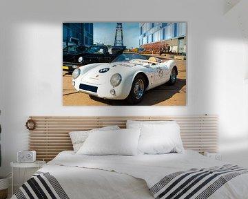Rennsport Porsche von Brian Morgan