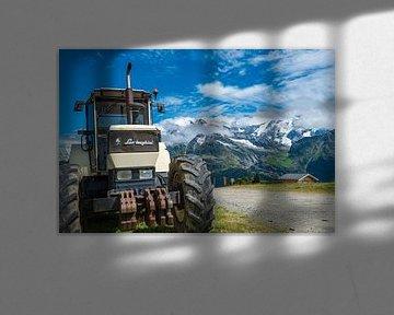 Lambo Traktor