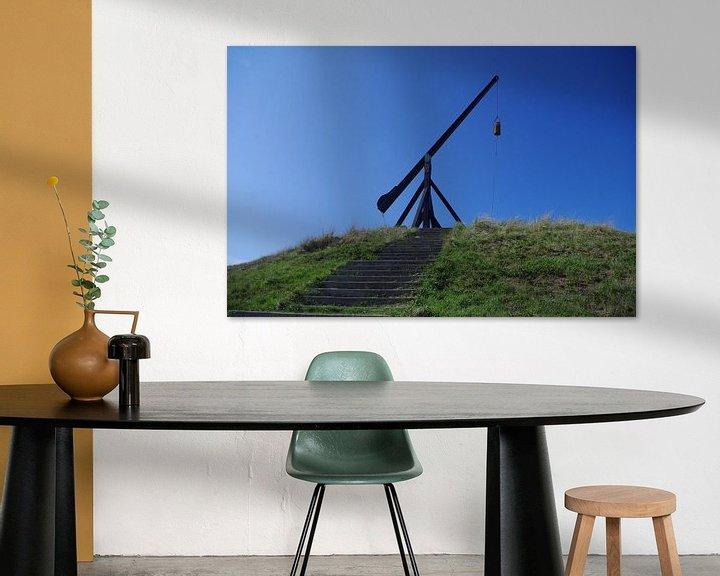 Beispiel: Leuchtturm Fyrrebakken Skagen von Richard Pruim