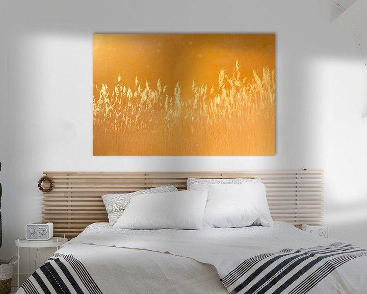 Sfeerimpressie: Orange van Pim Leijen
