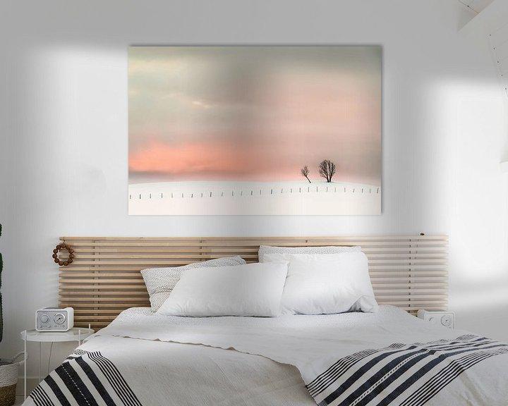 Sfeerimpressie: Magic Sunset van Niels den Otter