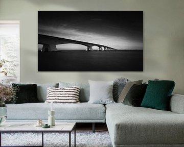 Pont de Zélande sur Menno Schaefer