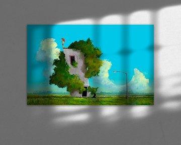Grüne Akquisition von Thomas Dijkstra