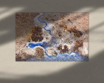 chenal maritime au trou de boue sur Martin Rijpstra
