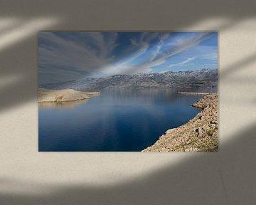 Prachtige foto van Kroatisch landschap