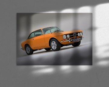 Alfa Romeo 1750 Sport von Willem van Holten