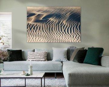 Zand van Sigrid Olschinski