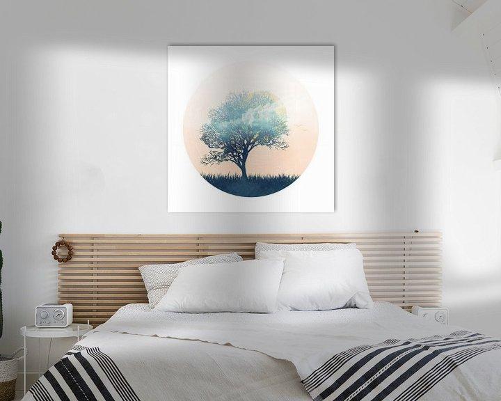 Beispiel: Schönheit der Natur ⬙ Abbildung VIII von Art Design Works