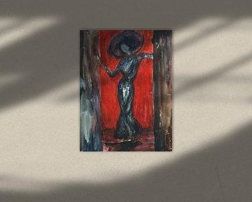 In Erwartung.2 von Ineke de Rijk