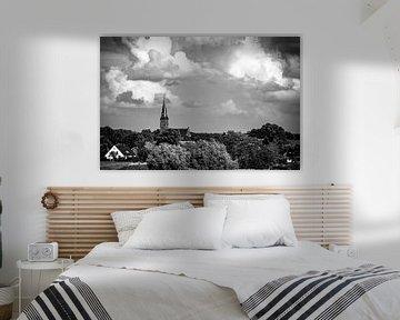 Lent (Nijmegen) van Nicky Kapel