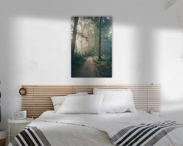 Magisch bos van Emma Pille