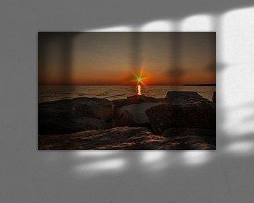 Sonnenuntergang1 von Thomas Depauw