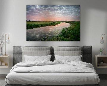 Morgenrot von Max ter Burg Fotografie