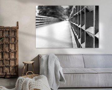 Geländer von Yann Mottaz Photography