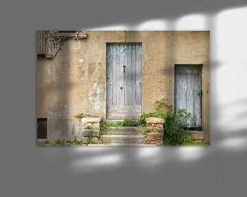 Verlassenes Haus von Harry Wedzinga
