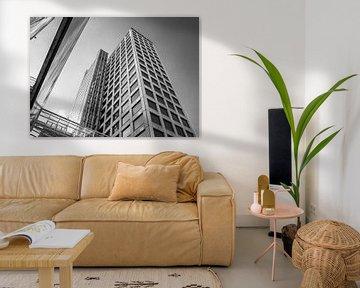 Art of perspective von Welt Traum Art