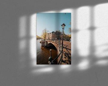 Sommer in Amsterdam von Thomas Kuipers