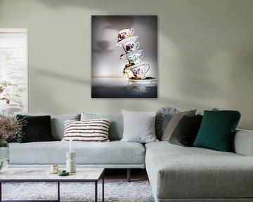 Thee kopje van Dina-Artphoto
