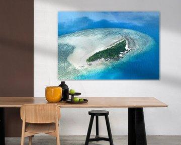 Whitsundays van Robert Styppa