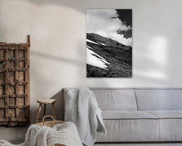 Lechtal, Österreich von Tina Hartung