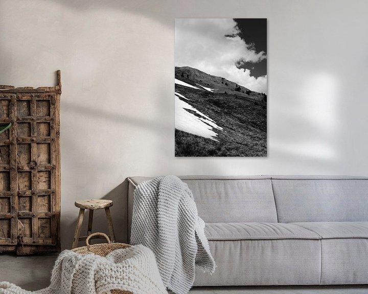 Beispiel: Lechtal, Österreich von Tina Hartung