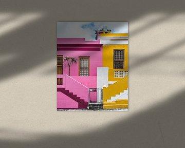 Kaapstad, Bokaap van Thomas Bartelds