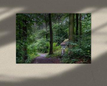 Märchenhaus von ina van zandwijk