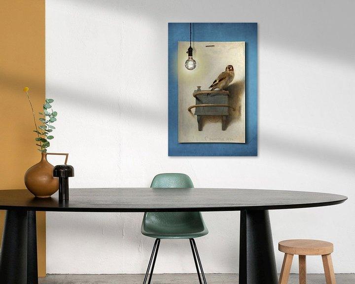 Sfeerimpressie: Het Puttertje van Marja van den Hurk