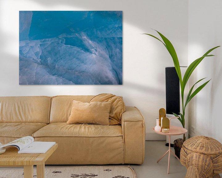 Sfeerimpressie: IJs van dichtbij van Frits Hendriks